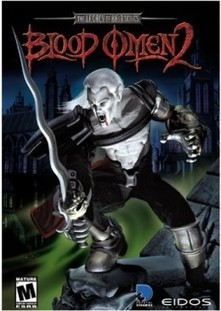 Blood Omen 2: Legacy of Kain Game Review | Hubs | Scoop.it