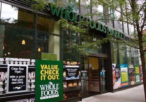 Wal-Mart Makes Organic Cheaper, but at What Cost? (COST, WFM, WMT) | Vertical Farm - Food Factory | Scoop.it