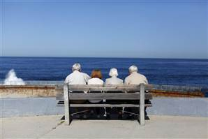 Will baby boomers live as long as expected? - NBCNews.com | It's a boomers world! | Scoop.it