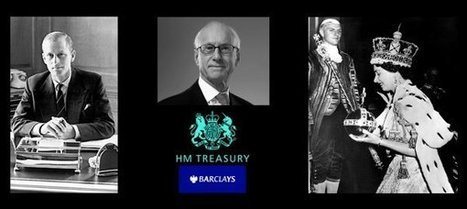 Barclays Banking Group Chairman Sir Peter Middleton (Rtd) Multi-Billion Dollar Money Laundering Tax Fraud Bribery Case | Balmoral Castle * Buckingham Palace * Windsor Castle * Sandringham House * Kensington Palace * HOLYROOD PALACE * DUKE OF SUTHERLAND = NAME*SWITCH = GERALD J H CARROLL ESTATE * MOST FAMOUS IDENTITY THEFT * HM Treasury Biggest Offshore Tax Fraud Case | Scoop.it