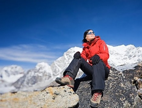 Google Offers - $1,137 for an 11-day trip in Nepal ($1,750 value) | In-Bound Marketer & Business Unbound | Scoop.it