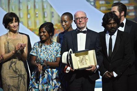 Palme à Audiard, «Dheepan» à jouir - Libération | Actu Cinéma | Scoop.it