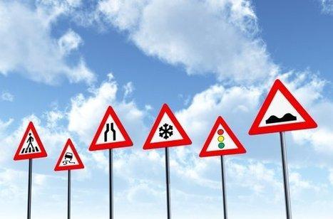 Would You Attend Traffic School On Twitter? - AllTwitter | digital marketing strategy | Scoop.it