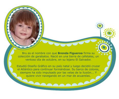 Cuento a la vista - El blog de los cuentos infantiles: Nuevo grumete a bordo: Brenda Figueroa | Lecturas extraescolares | Scoop.it