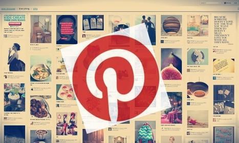 10 herramientas para Pinterest que te ayudarán cada día   Un milimetro más allá   Scoop.it