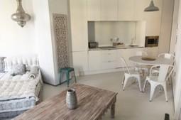 Apartamentos El 16 Ruzafa. Diseño y confort en el barrio más trendy de Valencia - Infurma Compartido por www.grupodiezma.com   Sector Parquet   Scoop.it