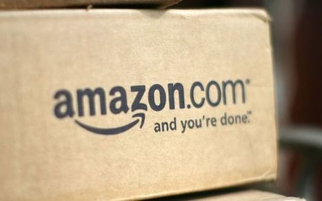 The Only Place People Shop Online Is Amazon | Ebook and Publishing | Scoop.it