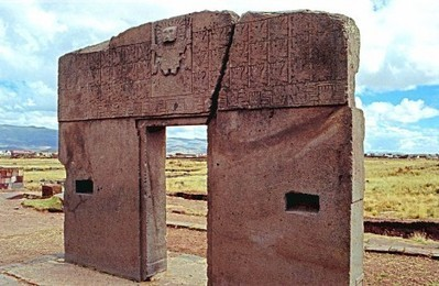 Geschiedenis van de Tiwanaku-Indianen in Bolivia IsGeschiedenis | KAP-ElhaddiouiA | Scoop.it