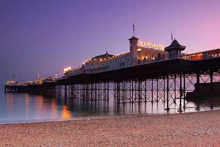 Brighton rocks: Britain's gay seaside capital | Gay Travel | Scoop.it