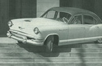 1950 | History Timeline | In Search of the Canadian Car | More of the 1950's | Scoop.it