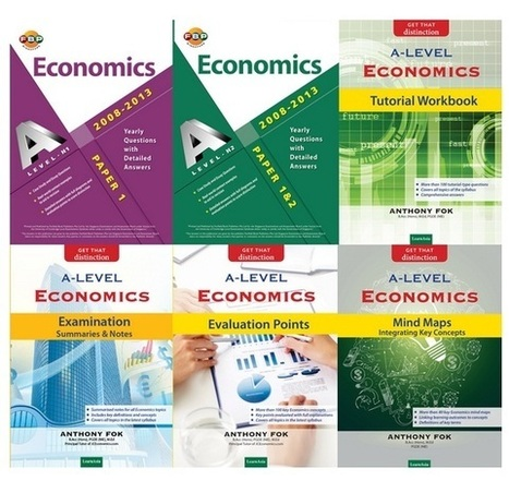 Economics Tuition Singapore | Economics Tuition Singapore | Scoop.it