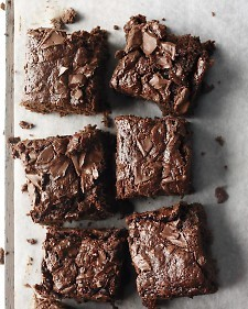 Whole-Wheat Brownies | Shiny Objects | Scoop.it
