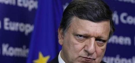 Bruxelles entend resserrer l'étau européen sur Hollande | Union Européenne, une construction dans la tourmente | Scoop.it