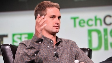 Facebook dodged a bullet in not acquiring Snapchat, leaked financials show | Daily News Reads | Scoop.it