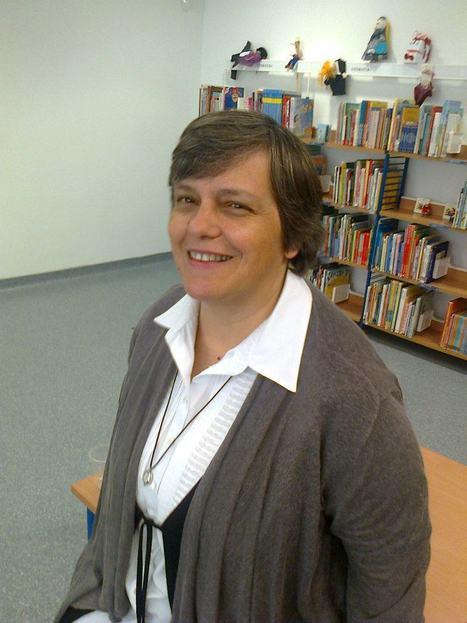 Margarida Fonseca Santos no FOLIO Educa - dias 19 (Música) e 20 (Matemática) | Pelas bibliotecas escolares | Scoop.it
