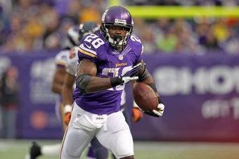 Bears vs. Vikings 2013 results: Adrian Peterson leads Vikings to wild overtime win, 23-20 | J585 Team Calvert | Scoop.it