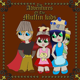A YEAR OF JUBILEE REVIEWS: The Adventures of the Muffin Kids review & giveaway   Magazine Rack   Scoop.it