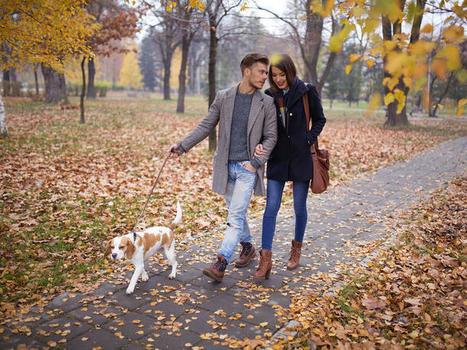 6 Experiences to Go Through Together Before Getting Engaged—Straight From The Knot Editors | Tips for brides | Scoop.it