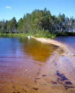 National parks of Finland for kayaking and canoeing | outdoorsfinland | Finland | Scoop.it