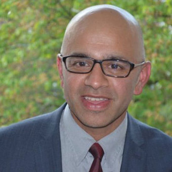 Philips digital innovation director Vijay Solanki on the internet of things: Don't connect for the sake of it | Digital Transformation Practices | Scoop.it