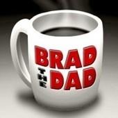 Brad the Dad   Annie Haven   Haven Brand   Scoop.it