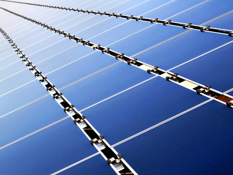 Solar Is Growing Faster Than Non-Renewable Energy in the US | Peer2Politics | Scoop.it