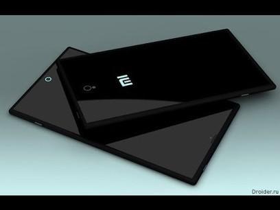Xiaomi Mi6 Limited Edition Amazing Smartphone | Smartphones | Scoop.it