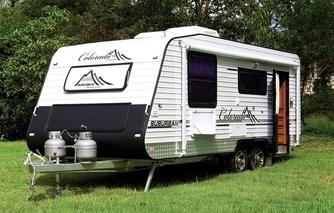 Caravans Melbourne | Luxury Caravans - Colorado Caravans | Colorado Caravans | Scoop.it