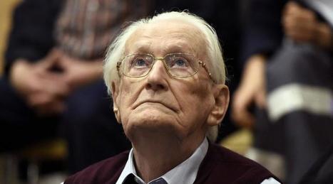 28/11/2016 - La peine de l'ancien comptable d'Auschwitz confirmée par la justice - Article | infos-web | Scoop.it