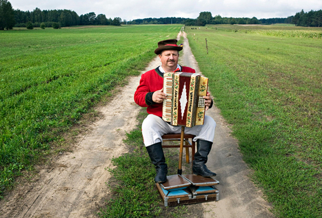 8 Most Unusual Polish Folk Instruments | Article | Culture.pl | Poland Pops! #MEETINGS & #INCENTIVES in #POLAND www.polandpops.com | Scoop.it