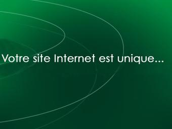 Création de site internet vitrine - Ressources et Marketing | Agence de referencement à Nice | Scoop.it