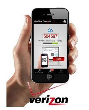 Verizon Unveils QR Code Login That Eliminates Usernames and Passwords for Healthcare | Digitized Health | Scoop.it