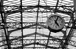 Les gares : matrices de l'imaginaire parisien du XIXe siècle - Métropolitiques | Ville numérique - Mobilités | Scoop.it