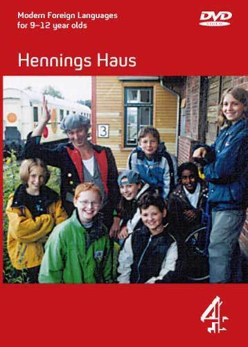 C4 Modern Languages - Hennings Haus | German at MESC | Scoop.it