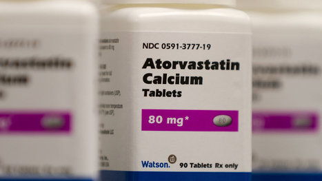 Questions for a New Class of Cholesterol Drugs - New York Times | technology | Scoop.it