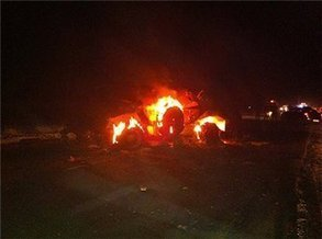 Egypt army kills over 20 in Sinai | Maan News Agency | Occupied Palestine | Scoop.it