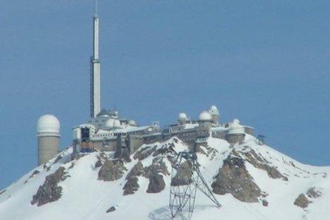 13 personnes bloquées au Pic du midi dans les Pyrénées | Pyrénées | Scoop.it