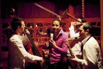 Le séga jazz en bandoulière | Actualités Musique 974 | Scoop.it