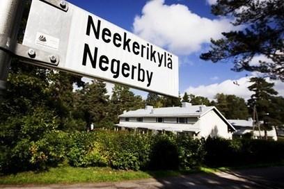 Negerby tas upp igen | Jonas Religion Gymnasiet i Petalax | Scoop.it