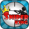 Sniper King App