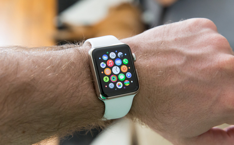 Apple Watch Review | Helping Students Learn, mobile devices | Scoop.it