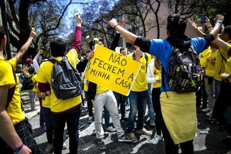 Mais de 71 mil assinam petição em defesa da escola pública | Pelas bibliotecas escolares | Scoop.it