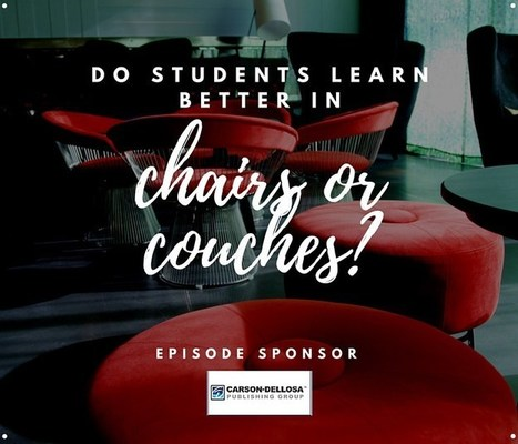 Do Students Learn Better in Chairs or Couches? | Durff | Scoop.it