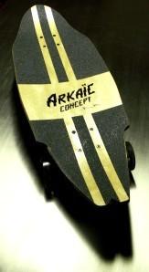 Fabrication d'un skateboard en résine Epoxy   Usage de la résine Epoxy   Scoop.it