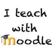 I Teach With Moodle | ITT EdTech | Scoop.it