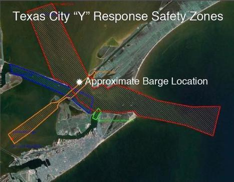 Incident Response at Critical Place in Port of Houston - Response - Spill International - News on Marine Spills and Pollution   Oil Spill   Scoop.it