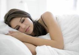 Getting too much sleep may also increase risk of health problems: study   Radio Show Contents   Scoop.it