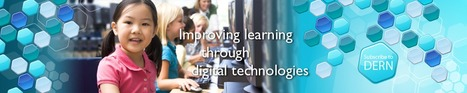 DERN: Digital Technology Trends in Education | Teacher Professional Learning | Scoop.it