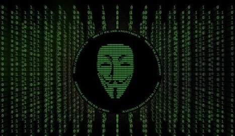 Anonymous: New Hacking Group Targets Kanye West, Kim Kardashian, Even ... - The Inquisitr | Computer Ethics and Information Security | Scoop.it