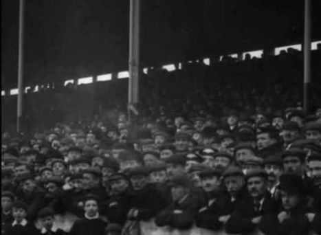 Este podría ser el video más antiguo del mundo sobre un partido de ... - Sopitas.com (blog)   HEMEROTECA   Scoop.it